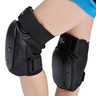 Kniebeschermers Voor Tijdens het Skeeleren