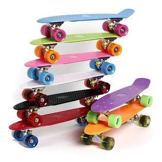 Skateboard Voor een Kind