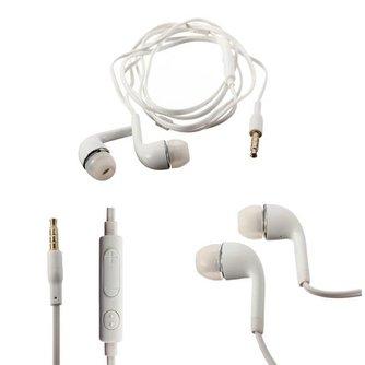 In-Ear Oordopjes Inclusief Microfoon