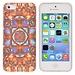 Hoes Voor iPhone 5 & 5S Met Vlinderprint