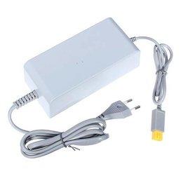 Wii U Adapters & Harddrive