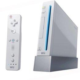 Nintendo Wii Accessiores