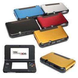 3DS &  3DSL Hoesjes & Skins