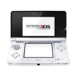 Nintendo 3DS & 3DSL Accessoires