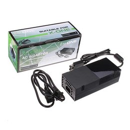 Xbox One Adapters & Harddrive