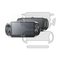 PS Vita Screenprotector & Overige
