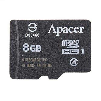 Apacer Geheugenkaart 8GB