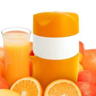 Handmatige Sinaasappelpers