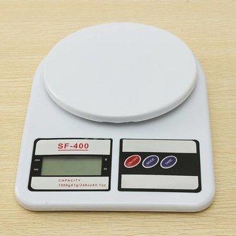 Digitale Keukenweegschaal Tot 7kg
