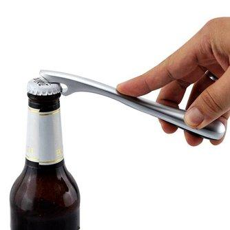 Eenvoudig Een Bierflesje Openen