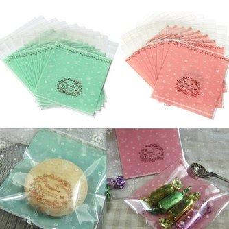 Plastic Cadeauzakjes