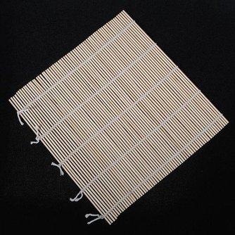 Bamboe Sushimatje