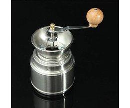 Handmatige Koffiemolen