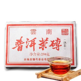 Chinese Thee Pu Erh 250g