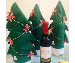 Wijncover Kerst
