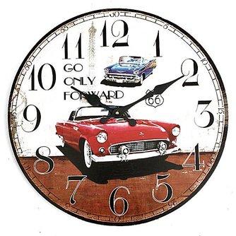 Klokken Vintage