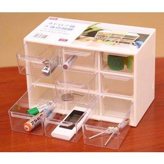 Mini Bureau Opberger