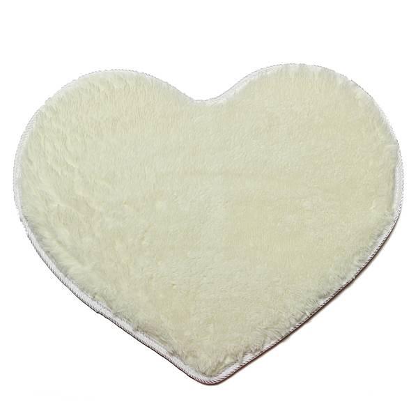 Hartvormige Badkamer Mat kopen? I MyXLshop (Tip)