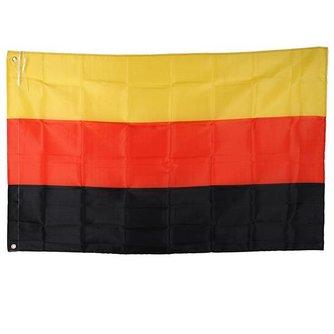 Vlag van Duitsland 3 x 5 ft