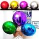 Ronde Helium Ballon van Folie