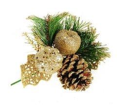Kerstboomdecoraties Gouden Bal