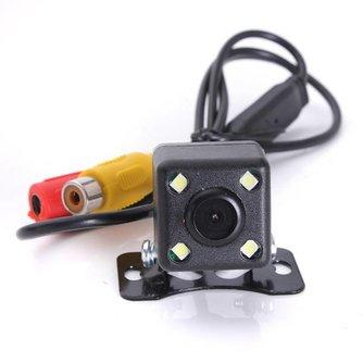 Parkeercamera Voor Auto