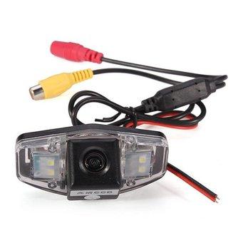 Camera Voor Honda Accord