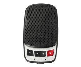 Bluetooth Speaker Car Kit
