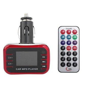 MP3 Speler Met Radio Voor Auto