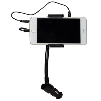 GSM Houder Voor Je Auto