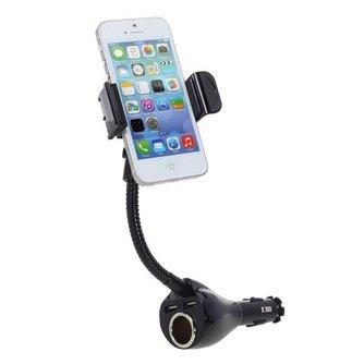 Telefoonoplader Voor Je Auto