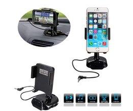 Oplader/Houder voor Apple iPhone