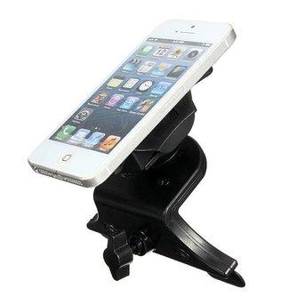 Smartphonehouder Voor De Auto