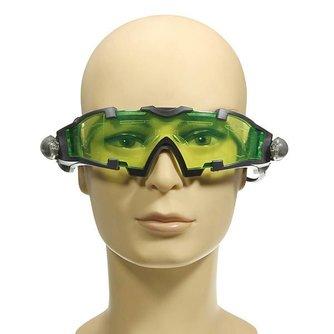 Groene Night Vision Bril