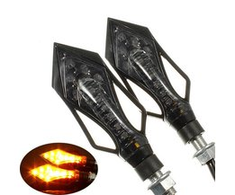 Led Lamp voor Richting Aangeven Motorfiets