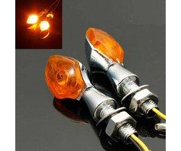 Knipperlichten Voor Motoren