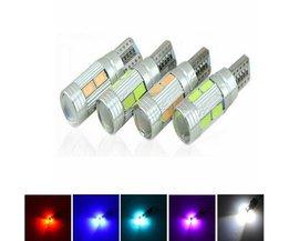 Mistlamp voor Motor LED