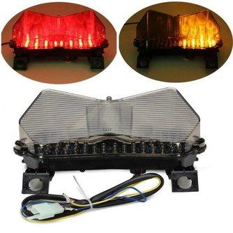 Kawasaki Onderdelen Achterverlichting