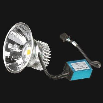 LED Licht Voor Je Motor