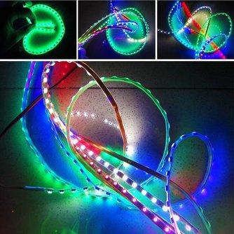 LED Decoratie Voor Je Motor