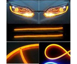LED Buis Voor Je Voertuig
