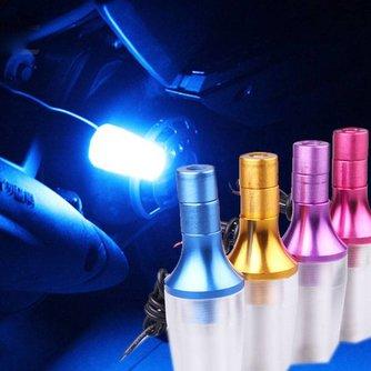 LED-verlichting Voor Motor