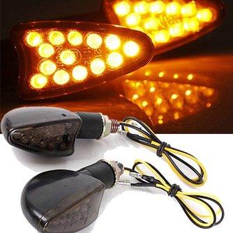 LED Richtingaanwijzer E11
