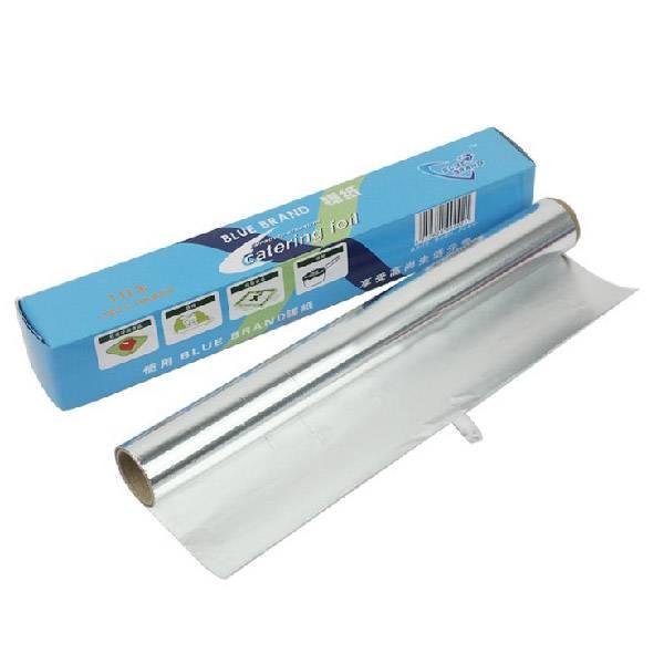 Stevig en Duurzaam Aluminiumfolie
