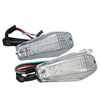 LED Motorverlichting