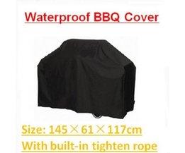Beschermhoes BBQ Waterproof