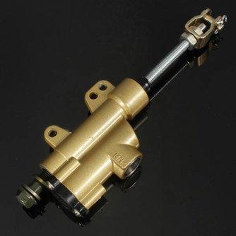 Motorrem Master Cylinder