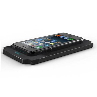 Smartphone Draadloos Opladen