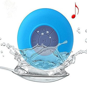 Bluetooth Speaker Waterdicht