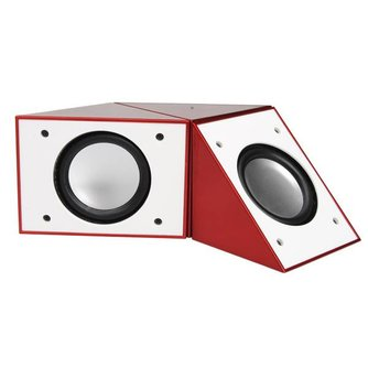 Magic Cube Bluetooth Mini Speaker